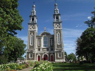 Église de Sainte-Croix