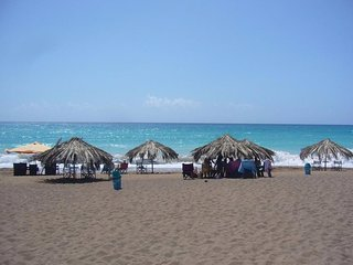 Giannitsochori Beach