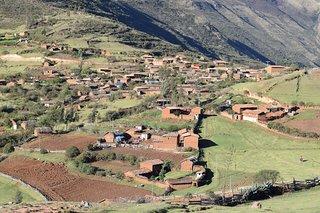 El Mirador de Los Condores Cusco