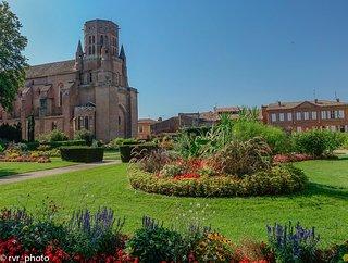 Cathédrale Saint-Alain