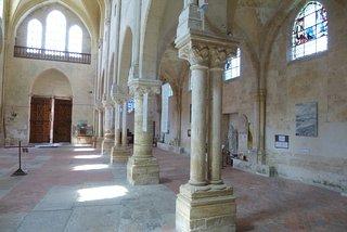 Collegiale Saint Martin