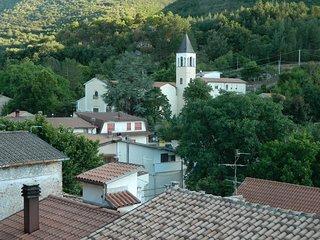Centro storico e museo all'aperto Piante, Pastori, Streghe e Briganti