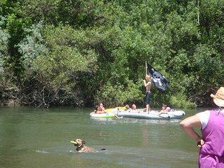 Forestville River Access: Mom's Beach