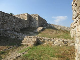 Ancient Fortress