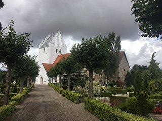 Hundslund Kirke