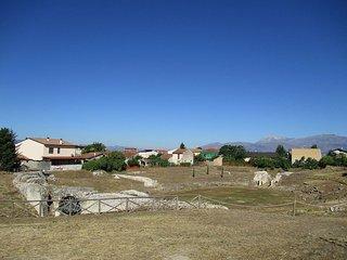 Anfiteatro di Marruvium