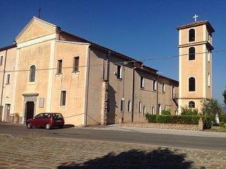 Chiesa e Convento degli ex Cappuccini