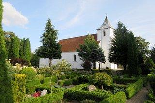 Sdr. Vissing Kirke