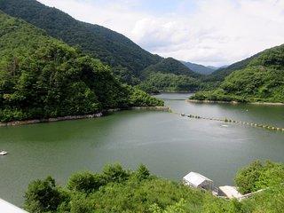 Anegawa Dam