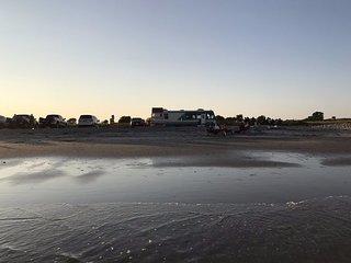 South Shore Beach