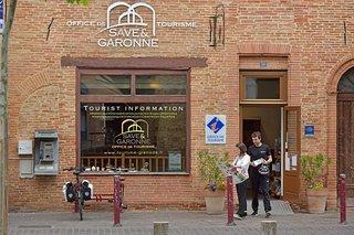 Office de Tourisme des Hauts Tolosans