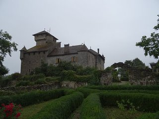 Chateau d'Avully