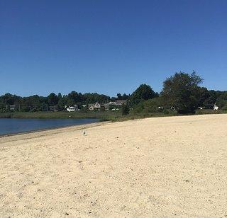 Pierce Beach & Playground