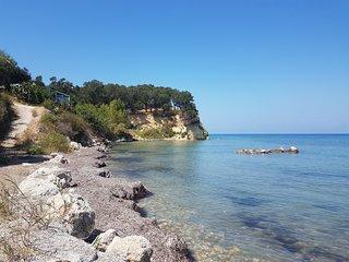 Astrakeri Beach