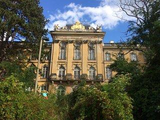 Schloss Dornburg