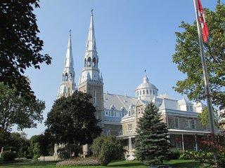 Basilique Sainte-Anne de Varennes