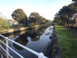 Elwood Canal