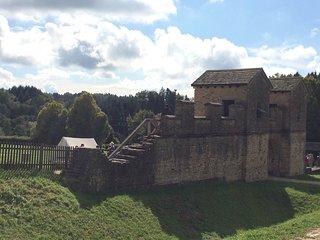 Ostkastell Welzheim