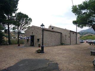 Chiesa della Madonna dei Cinghiali