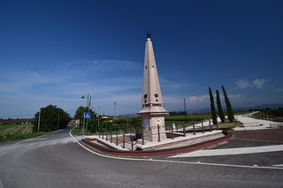 Obelisco Napoleonico Di Arcole