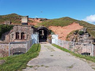 Fort Dorsner de Giromagny