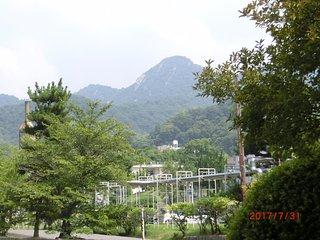 Mt. Furutaka
