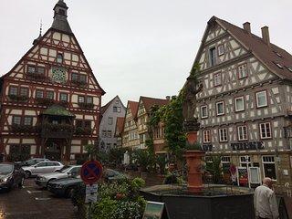 Marktbrunnen