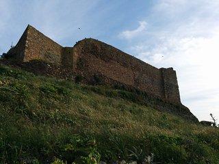 Castello di Monreale