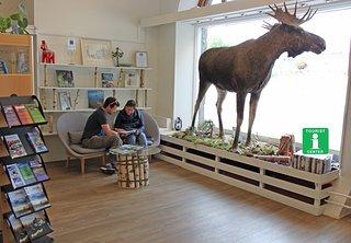 Visit Trollhättan Vänersborg - Vänersborg Tourist Center