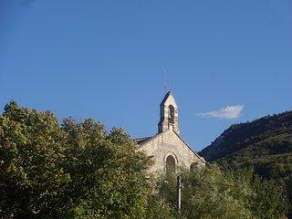 Église Notre-Dame-de-Calma