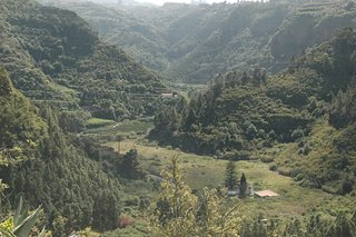 Reserva Natural Inegral de Barranco Oscuro