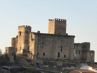 Belvis de Monroy Castle