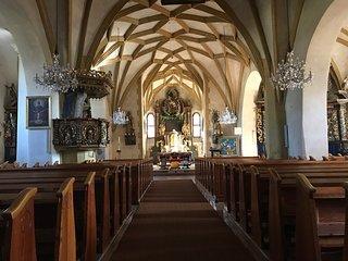 Pfarre St. Wolfgang bei Obdach