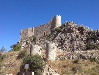 Castillo de los Roja