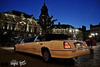 SG Limousine Rennes