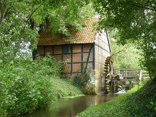 Hesemannsche Wassermühle