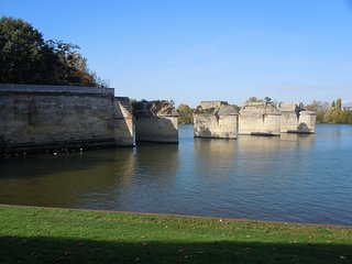 Ancien Pont de Poissy