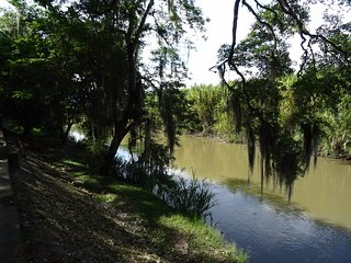 Parque de la Isleta
