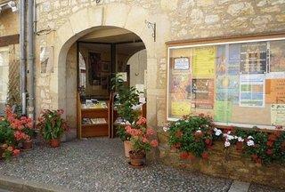 Office de Tourisme - Bureau d'information de Cazals