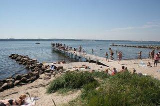 Husodde Strand