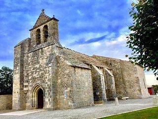 Eglise Saint-Martin de Pioussay