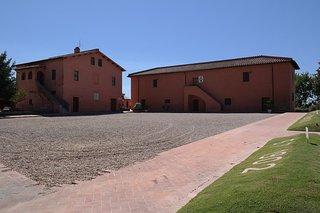 Casa del Martirio di Santa Maria Goretti