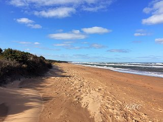 Ross Lane Beach