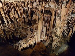 Vilenica Cave