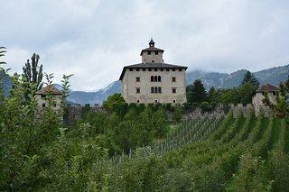 Castello di Nanno