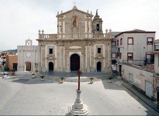Chiesa Madre - Arcipretura di San Cataldo e Duomo della Città