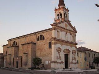 Parrocchia S. Domenico Sacerdote