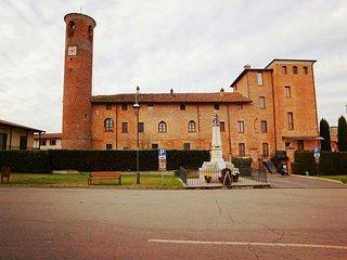 Castello di Inverno