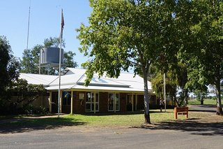 Coo-ee Heritage and Visitor Information Centre