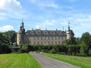 Chateau de Mirwart